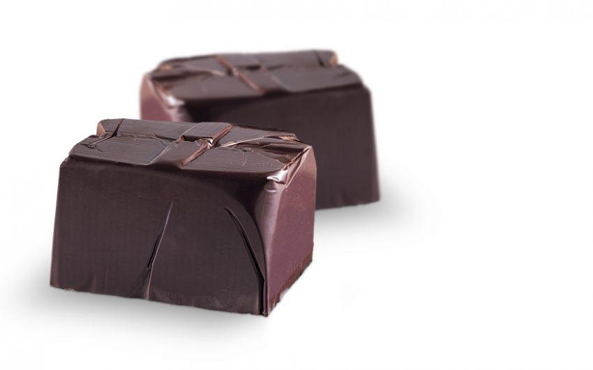 La pasta di cacao