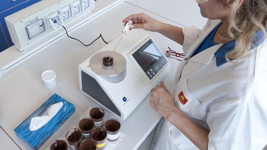Cioccolato di qualità Made in Italy