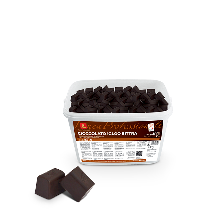Cioccolato Igloo Bittra