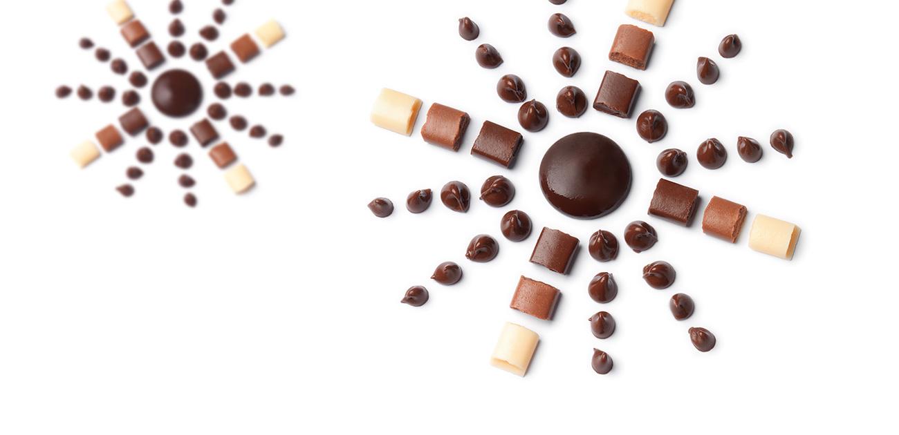 Cioccolato da forno