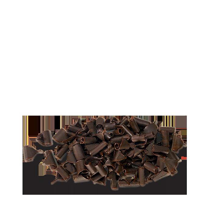 Trucioli Micro Cioccolato Fondente