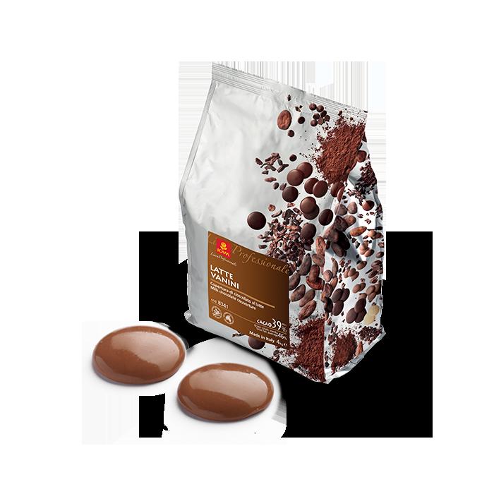 Latte Vanini