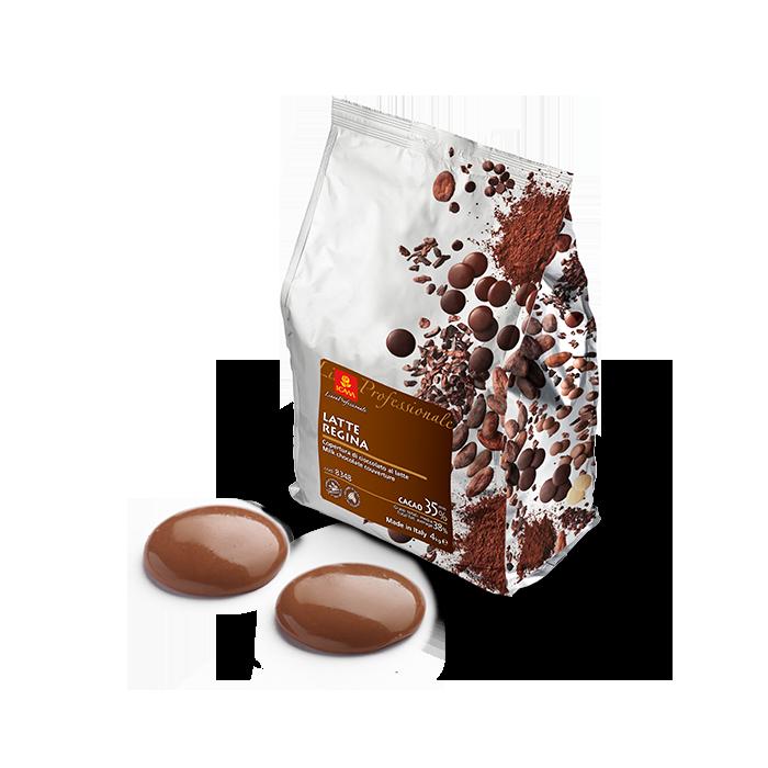 Latte Regina