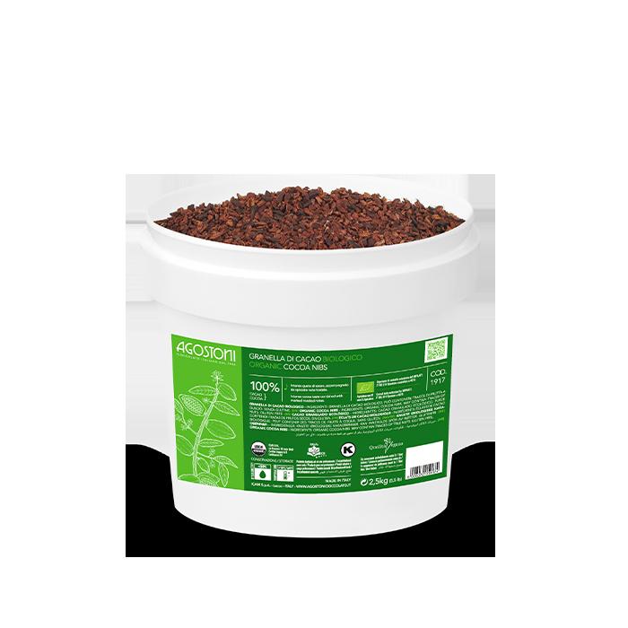 Granella di Cacao Biologico