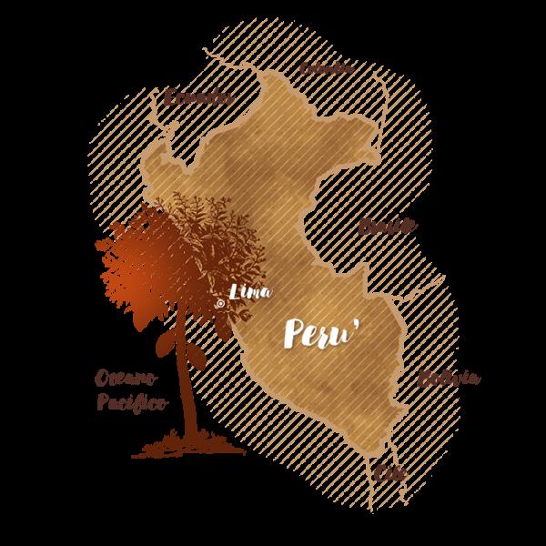 Peru: land of Bagua cocoa