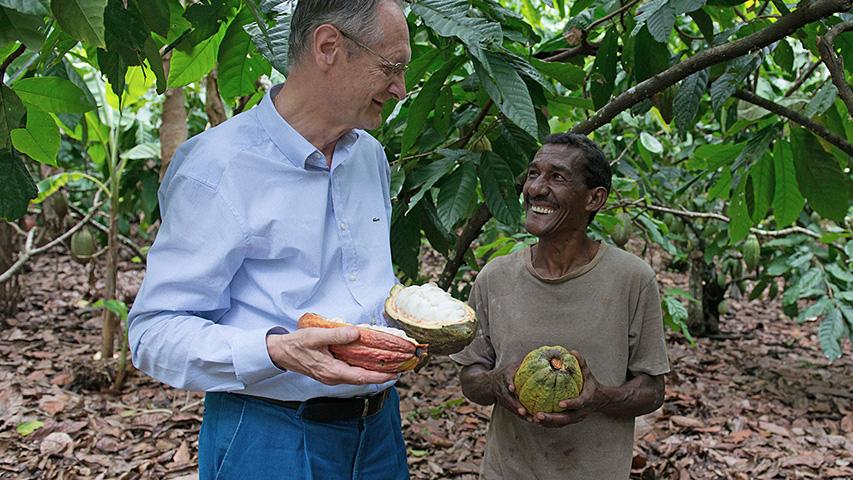 Repubblica Dominicana: partnership con i coltivatori