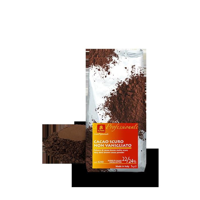 Cacao 22/24 Scuro