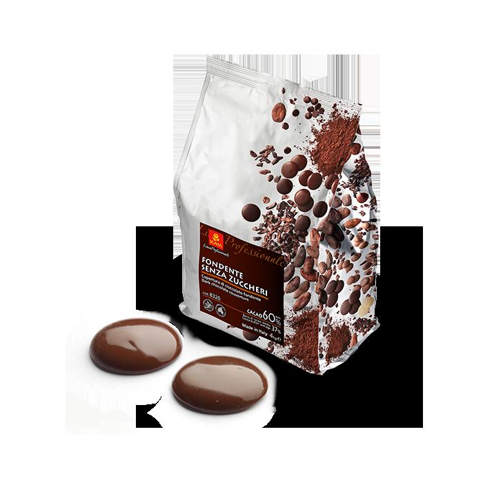 Dark Senza Zuccheri (Sugar Free)