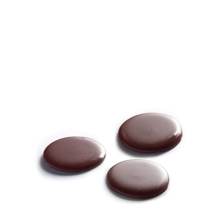 Dark Chocolate Glasover