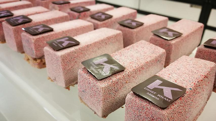 28 Settembre: Masterclass sul cioccolato Icam LP di Ernst Knam a Lecco