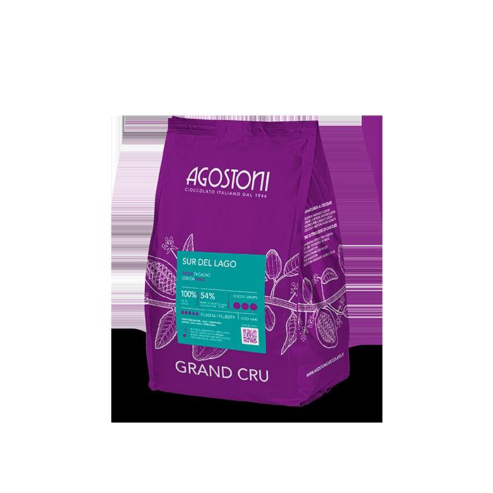 Pasta di Cacao Sur del Lago - Venezuela