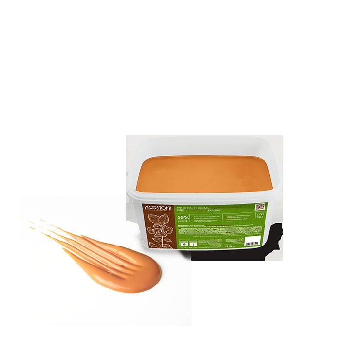 TGT Fine Hazelnut Praline 55%