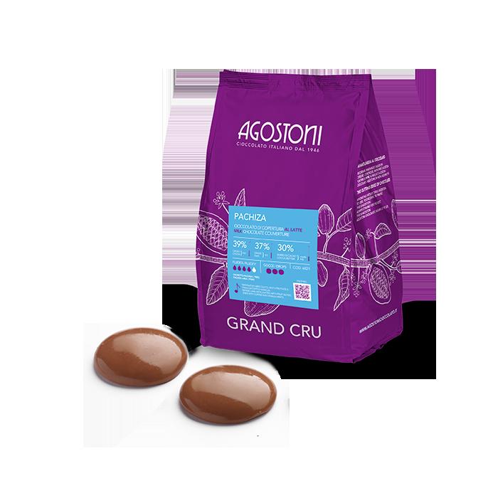 Latte Gran Cru Pachiza Origine Perù