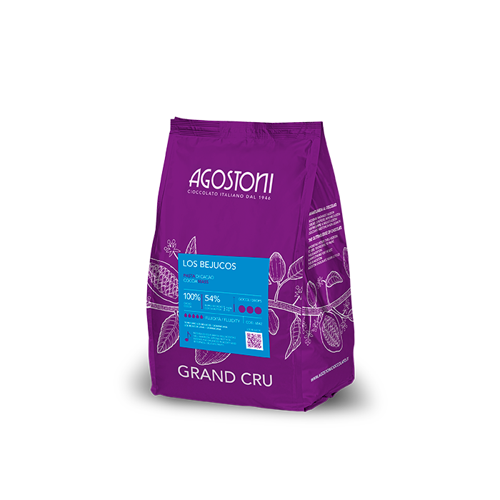 Grand Cru Cocoa Paste Los Bejucos Dominican Origin