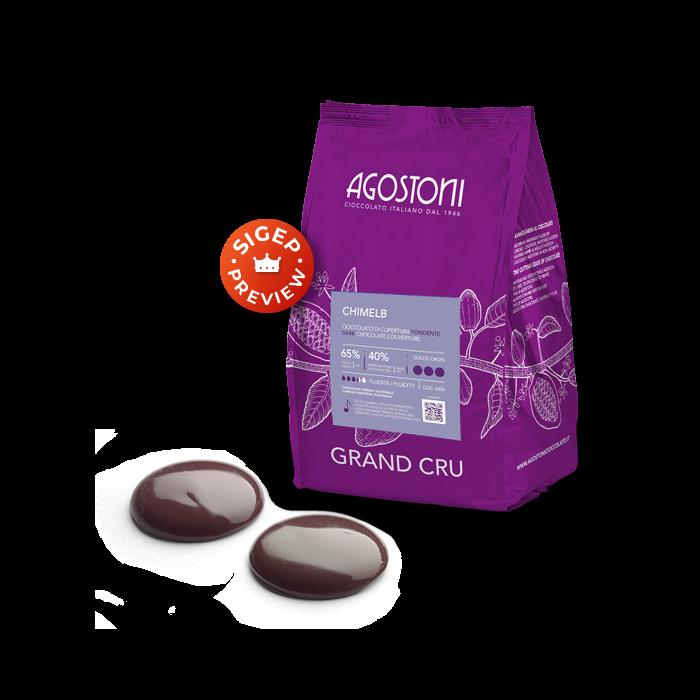 Dark Grand Cru - Chimelb