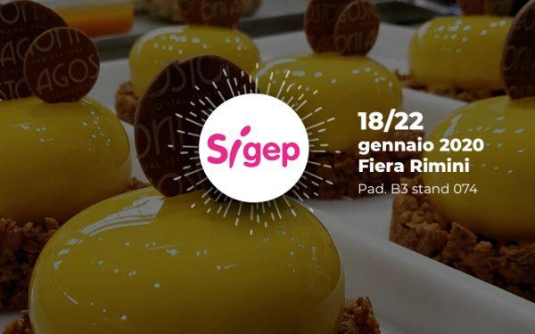 Sigep 2020: novità di prodotto, cooking show, degustazioni e un live show di Ernst Knam