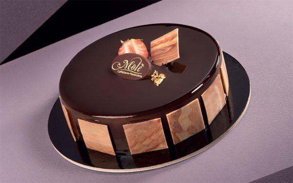 Dolce e Salato presenta il viaggio nella cioccolato-mania Icam